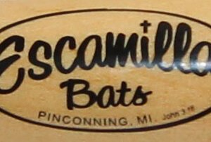 escamilla bats pinconning michigan