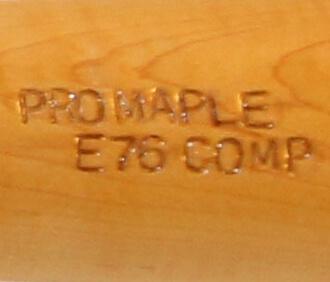 e76 composite barrel