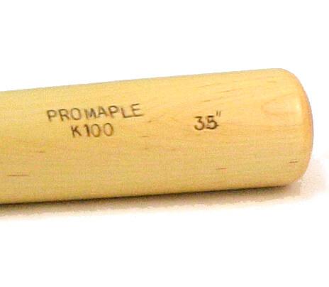 fungo k100 coach bat