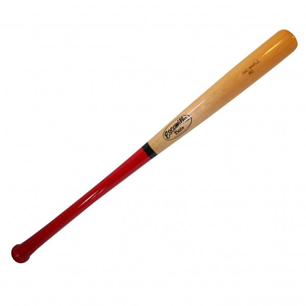 R2 wood bat