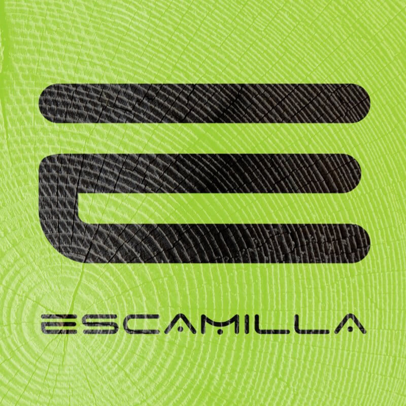 Escamilla custom composite bats
